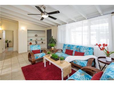 Mililani Single Family Home For Sale: 95-231 Wailawa Street