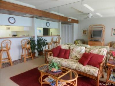 Waianae HI Condo/Townhouse For Sale: $253,777