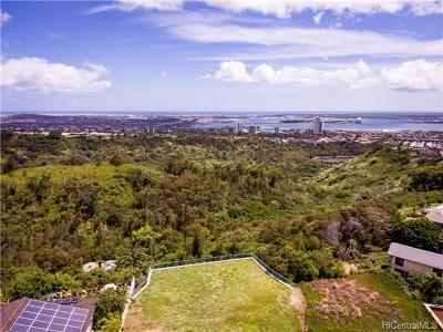 Aiea Residential Lots & Land For Sale
