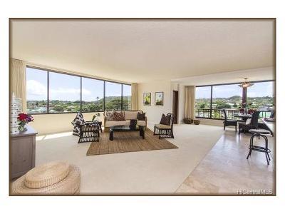 Hawaii County, Honolulu County Rental For Rent: 4340 Pahoa Avenue #4C