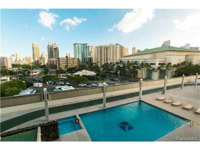 Honolulu HI Rental For Rent: $1,250