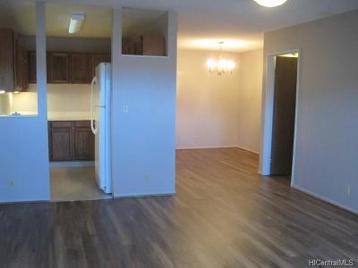 Honolulu, Kailua, Waimanalo, Honolulu, Kaneohe Rental For Rent: 46-063 Emepela Place #Q203