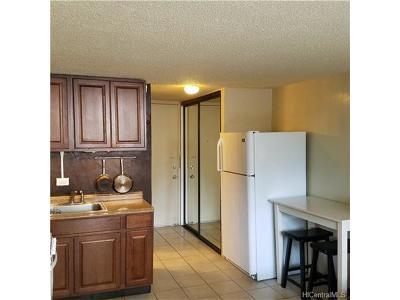 Hawaii County, Honolulu County Rental For Rent: 441 Lewers Street #205