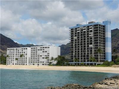 Waianae HI Condo/Townhouse For Sale: $465,000