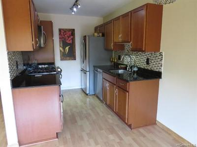 Ewa Beach Rental For Rent: 91-1060 Puamaeole Street #12S