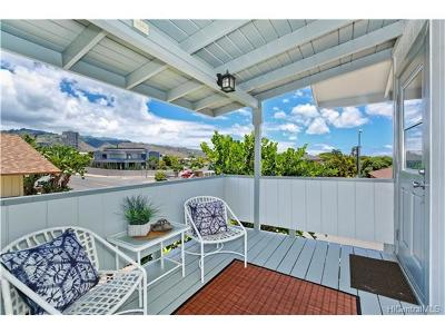 Single Family Home For Sale: 946 Hunakai Street