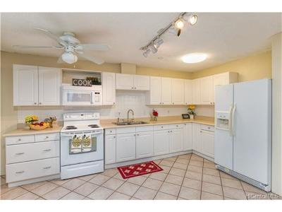 Pearl City Single Family Home In Escrow Showing: 2520 Akepa Street