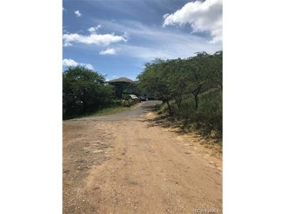 Waianae Multi Family Home For Sale: 87-1378 Akowai Road