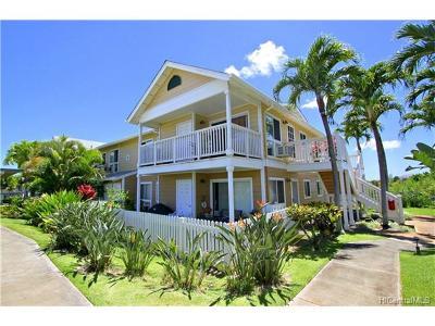 Waipahu Condo/Townhouse In Escrow Showing: 94-510 Lumiaina Street #H104