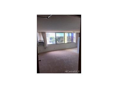 Pearl City Condo/Townhouse In Escrow Showing: 1060 Kamehameha Highway #602B