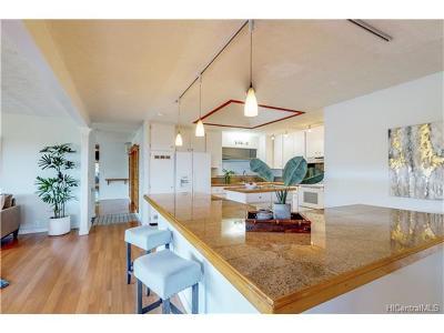 Single Family Home For Sale: 1358 Lopaka Place
