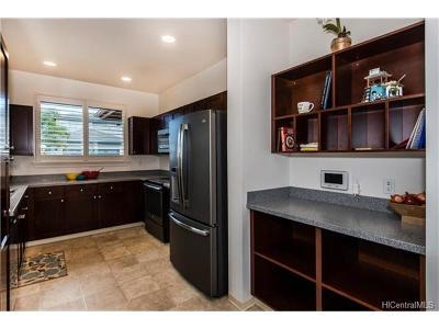 Kapolei Single Family Home For Sale: 1101 Kukulu Street #65