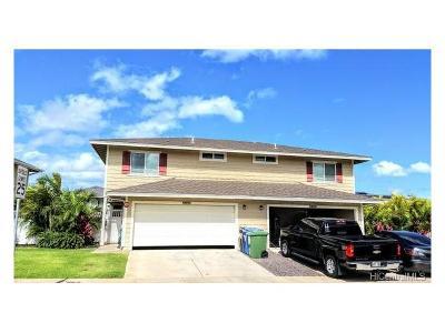 Waianae Rental For Rent: 87-1649 Wehiwehi Street