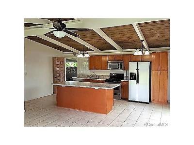 Single Family Home For Sale: 2107 Apaakuma Place