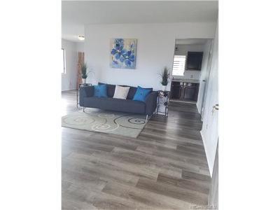 Waianae Single Family Home For Sale: 87-208 Ohiohi Place