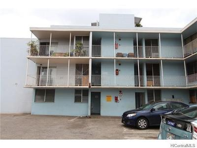 Waipahu Condo/Townhouse In Escrow Showing: 94-133 Pupupuhi Street #102