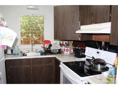 Waianae Single Family Home For Sale: 84-713a Manuku Street