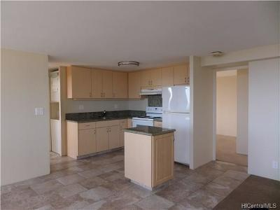 Pearl City Condo/Townhouse In Escrow Showing