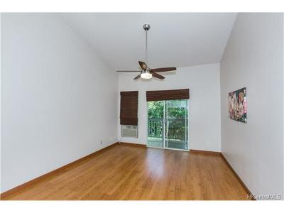 Mililani Condo/Townhouse For Sale: 95-797 Wikao Street #B205