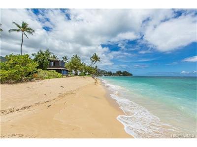 Waialua Single Family Home For Sale: 68-661 Hoomana Place