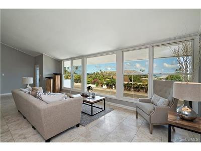 Honolulu, Kailua, Waimanalo, Honolulu, Kaneohe Single Family Home For Sale: 5952 Kalanianaole Highway