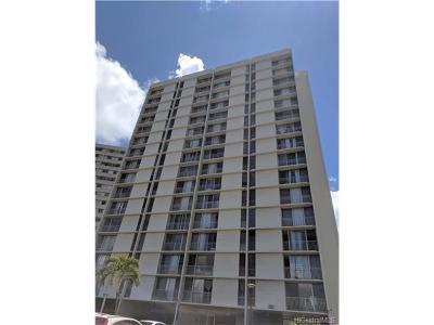 Honolulu, Kailua, Waimanalo, Honolulu, Kaneohe Rental For Rent: 949 Ala Nanala Street