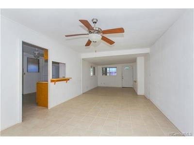 Ewa Beach Single Family Home For Sale: 91-667 Kilinahe Street