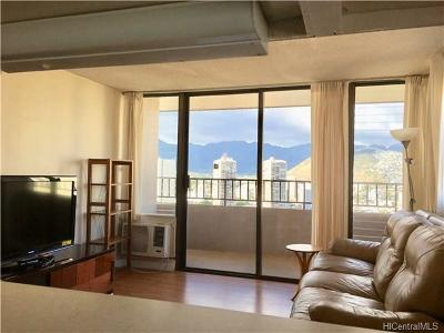Honolulu HI Rental For Rent: $1,950