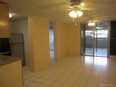 Honolulu Condo/Townhouse For Sale: 3215 Ala Ilima Street #A112