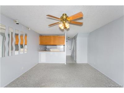 Condo/Townhouse In Escrow Showing: 350 Aoloa Street #B209