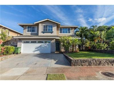 Waipahu HI Rental For Rent: $3,200