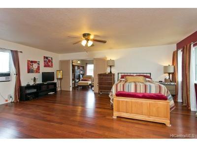 Aiea Single Family Home For Sale: 98-624 Puailima Street