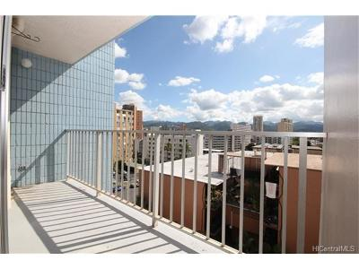 Honolulu HI Rental For Rent: $1,600