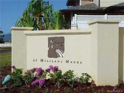 Mililani HI Rental For Rent: $2,250