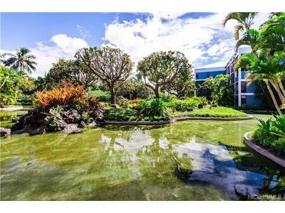 Kailua Condo/Townhouse In Escrow Showing: 1030 Aoloa Place #105B