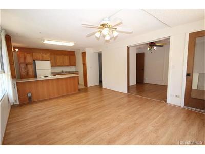 Honolulu Rental For Rent: 1621 Dole Street #101