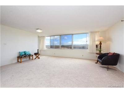 Pearl City Condo/Townhouse In Escrow Showing: 1060 Kamehameha Highway #3604B