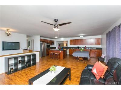 Single Family Home For Sale: 4301 Palahinu Place