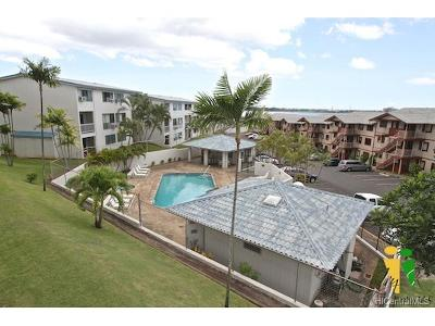 Aiea Rental For Rent: 98-640 Moanalua Loop #238