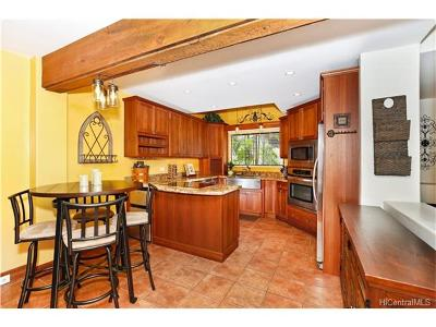 Kaneohe Condo/Townhouse For Sale: 46-359 Haiku Road #A5