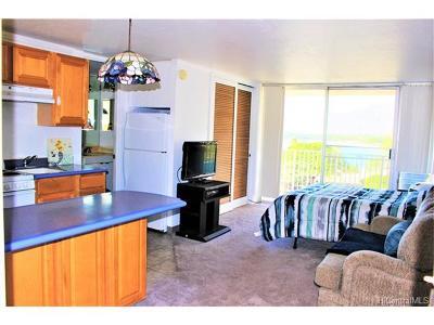 Waianae HI Condo/Townhouse For Sale: $140,000