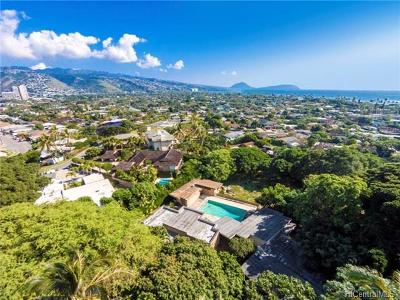 Hawaii County, Honolulu County Residential Lots & Land For Sale: 4341 Panini Loop