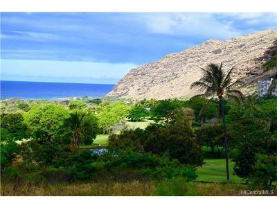 Waianae Residential Lots & Land For Sale: 84-771 Alahele Street