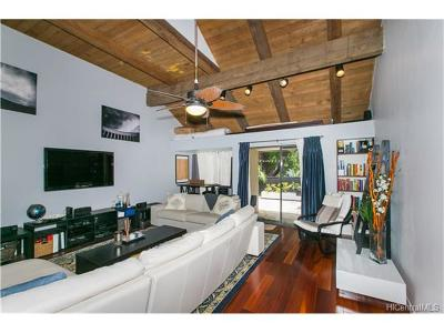 Kaneohe Condo/Townhouse For Sale: 46-359 Haiku Road #C2