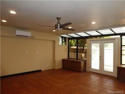 Mililani Condo/Townhouse For Sale: 95-441 Kuahelani Avenue #115