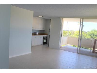 Condo/Townhouse In Escrow Showing: 3017 Pualei Circle #318