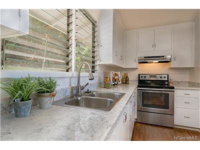 Single Family Home In Escrow Showing: 2563 Peter Street