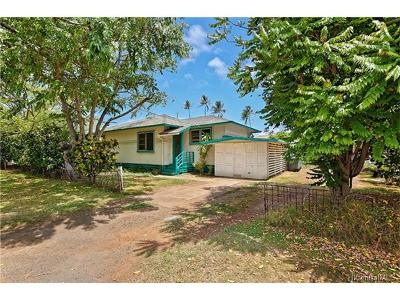 Single Family Home For Sale: 280 N Kainalu Drive
