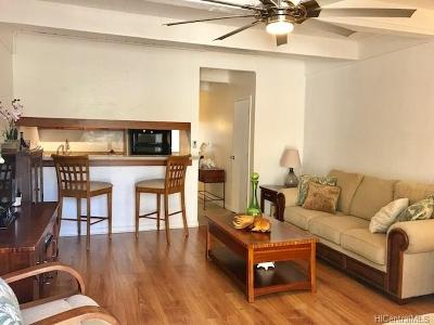 Mililani Condo/Townhouse In Escrow Showing