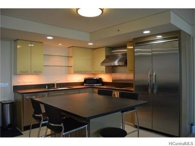 Rental For Rent: 1200 Queen Emma Street (Capitol Place) #3205